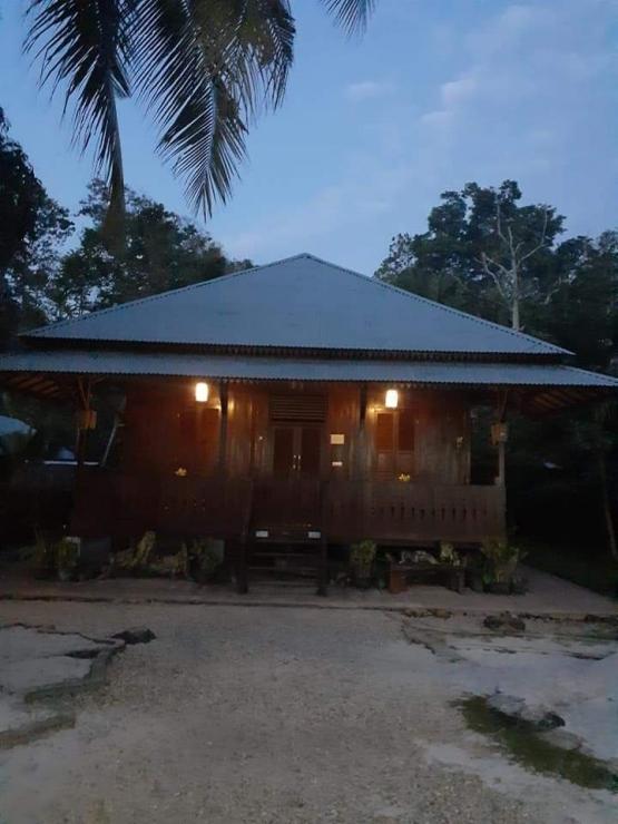 Kampung Fifi-Kampung Ahok Belitung   dokpri