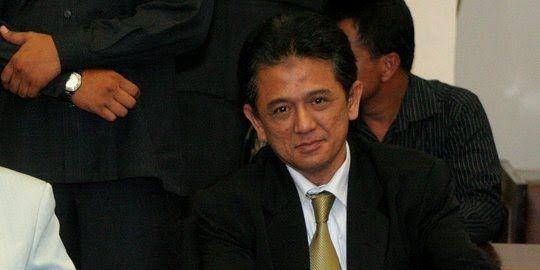 Chandra Hamzah-Merdeka.com