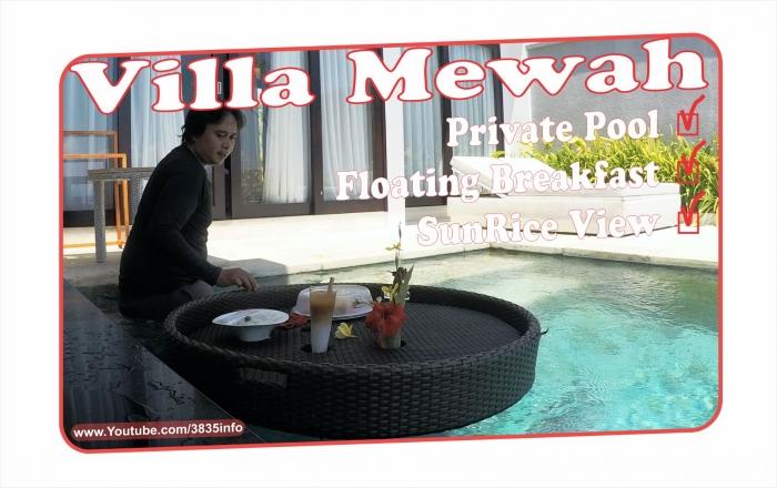 Villa Mewah Bali | sumber: 3835.info