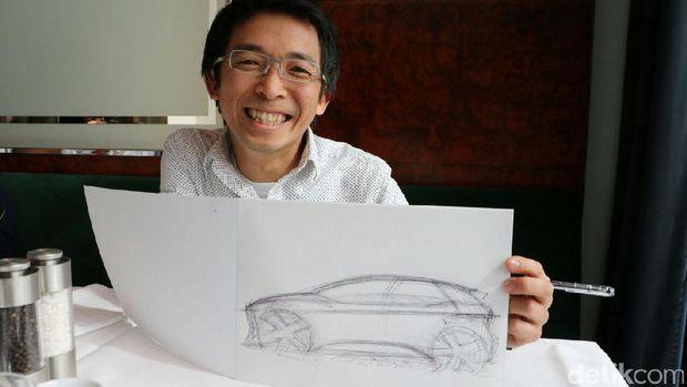 Mengapa Desain Konsep Mobil Belum Ada Di Indonesia Halaman All Kompasiana Com