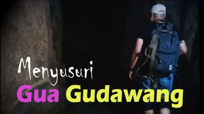 Gua Gudawang. (Dokpri)