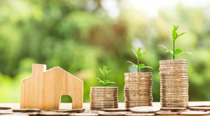 Ilustrasi bisnis properti (Sumber: pixabay)