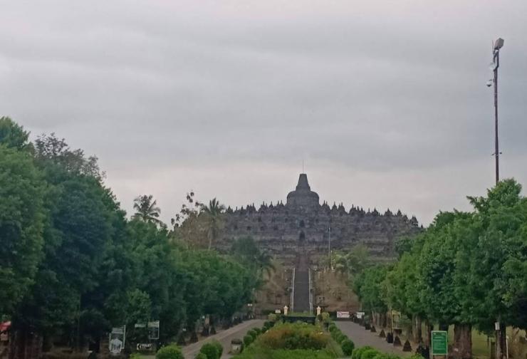Candi Borobudur | dokpri