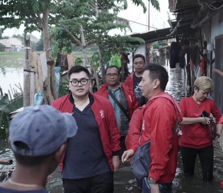 Foto oleh PSI , lokasi Sukapura Cilincing Jakarta Utara