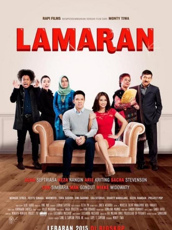 5 Film Indonesia Bertemakan Kehidupan Rumah Tangga, Ada Trik Meluluhkan Hati Mertua, Kamu Wajib ...