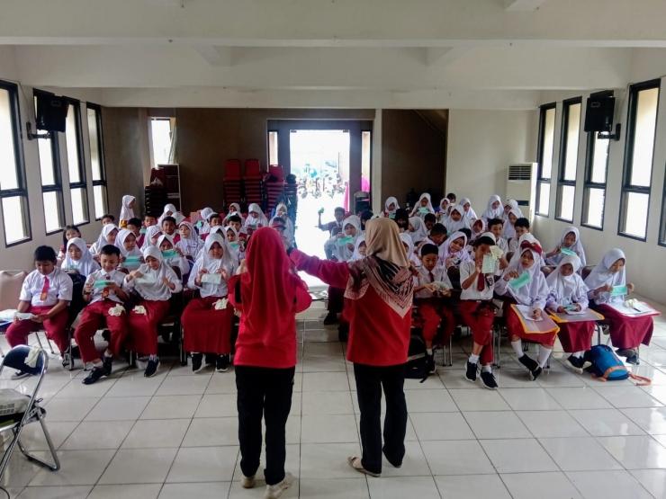 Cecep Rahmat   Foto Dok PMI Kota Tangerang