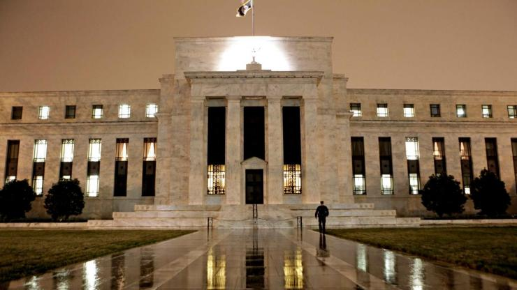 The Federal Reserve--usatoday.com