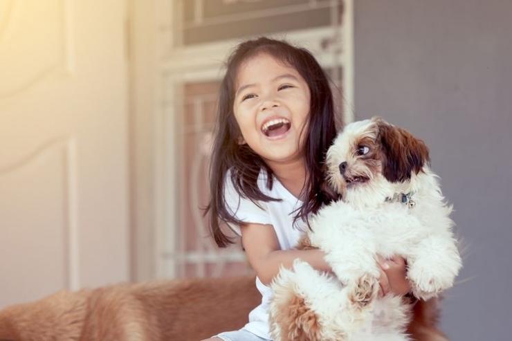 Memelihara hewan dapat menggambarkan karakter pemiliknya| Sumber: Shutterstock