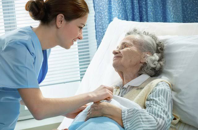 Ilustrasi caregiver (Sumber: health.usnews.com)