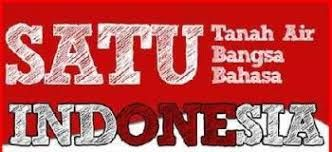 Indonesia Satu - kompasiana.com