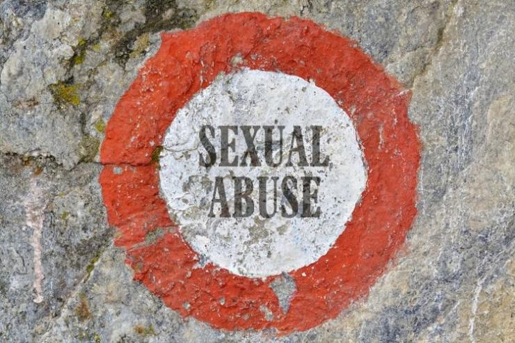 Ilustrasi pelecehan seksual. (sumber: Thinkstockphotos.com)