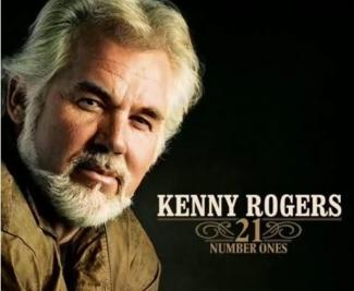 Through The Years Cara Kenny Rogers Membuat Saya Menjadi Romantis Halaman All Kompasiana Com
