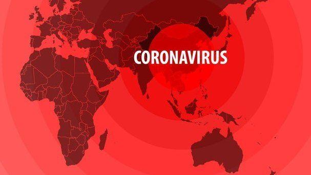 Ilustrasi Virus Corona. FOTO/iStockphoto https://tirto.id