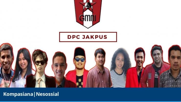 Dewan Pimpinan Cabang Jakarta Pusat