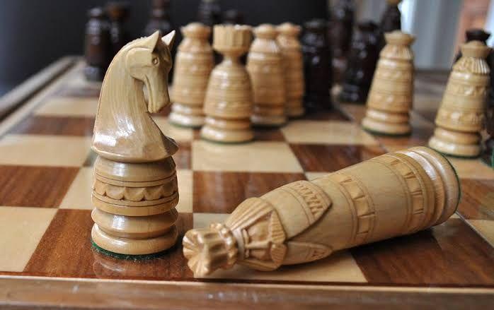 Permainan catur   Pixabay