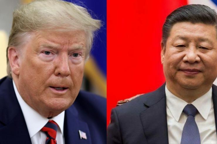 Sumber : Trump : Vox.com - Jinping : ABC