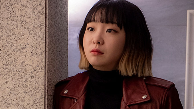 Jo Yiseo, karakter sosiopat di drama korea Itaewon Class yang sukses diperankan oleh aktris muda Kim Dami| Sumber: Dokumentasi JTBC
