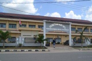Sekolah di Kabupaten Berau   Tribun Kaltim
