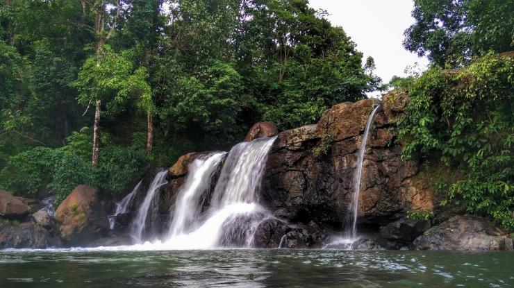 Air Terjun Timurung (http://komunitassimpulmerah.blogspot.com/)