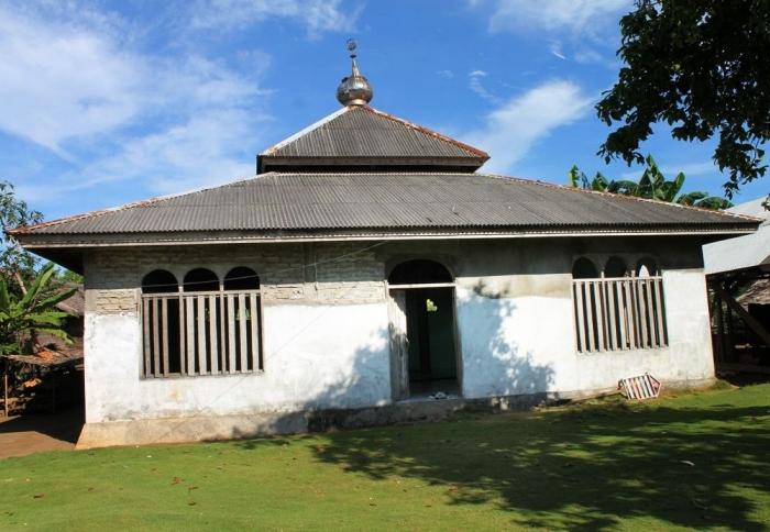 Sedia Jasa Kontraktor Masjid & Kubah Masjid Kendari, Sulawesi Tenggara