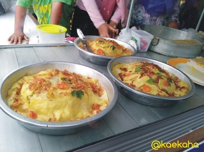 Ipau, Pizza-nya Urang Banjar | @kaekaha
