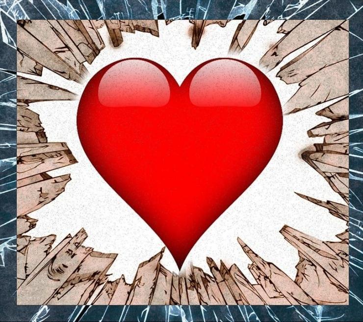 Ilustrasi Tanda Cinta Kasih, sumber: httpspixabay.comimagesid-2059940
