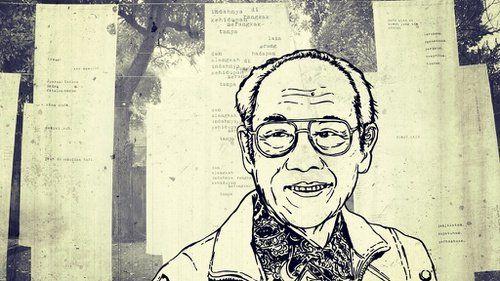 https://tirto.id/pramoedya-ananta-toer-di-antara-sastra-dan-politik-cJfQ