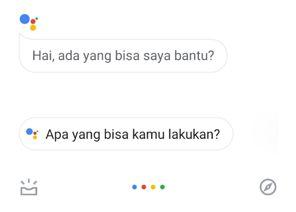 Asisten Google | dokpri