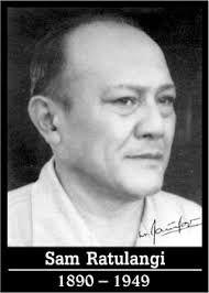 Dr Sam Ratulangi(sumber:tirbunnewswiki.com)