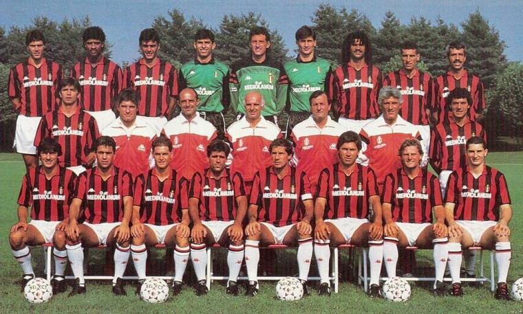 Tekuk Juventus, AC Milan Ulang Kejayaan 31 Tahun Lalu ...