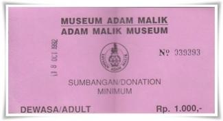 Koleksi Benda Benda Kuno Museum Adam Malik Dijual Oleh Ahli Waris Halaman All Kompasiana Com