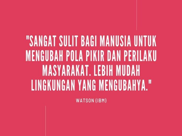 pesan Watson
