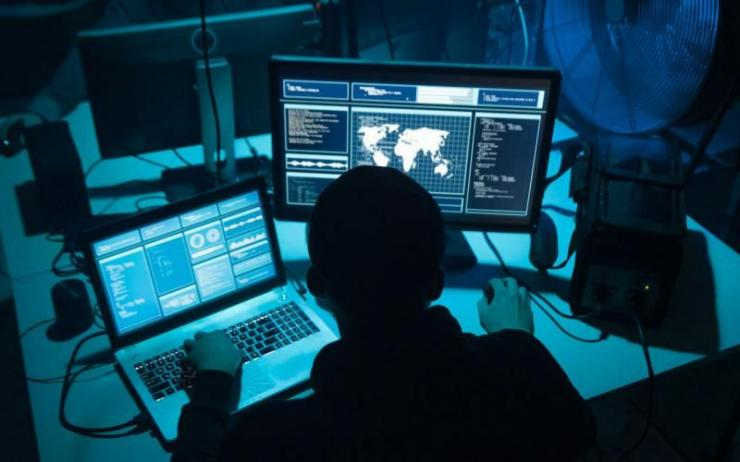 Ilustrasi keamanan data (afcea.org).