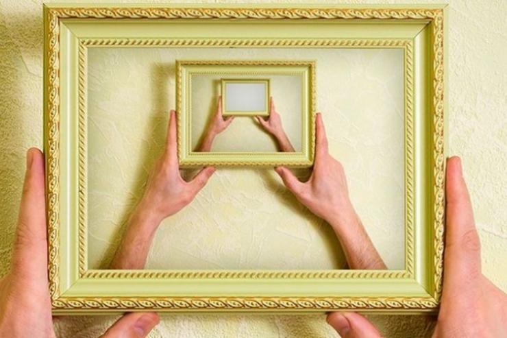 ilustrasi deja vu ((R-O-M-A/Shutterstock)) via kompas.com