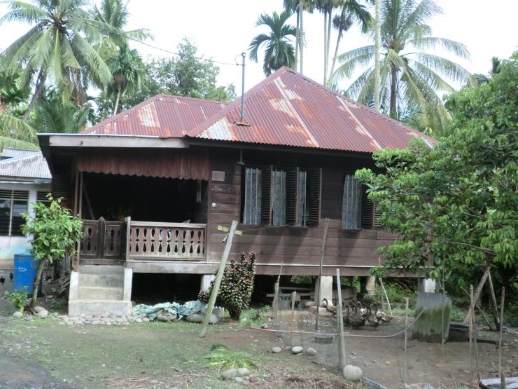 Dok. Balai Arkeologi Sumatera Utara, 2013