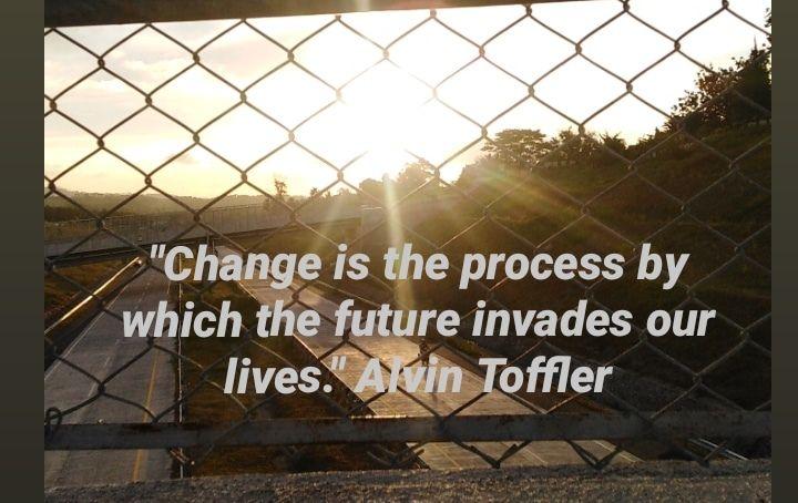 Quote by Alvin toffler