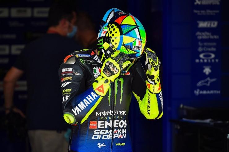 musim terakhir dengan Monster Energy Yamaha MotoGP (dok.MotoGP.com)