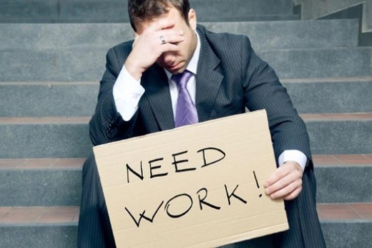 Ilustrasi Penggangguran (sumber: Galamedianews)