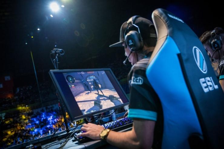 Sumber Foto : ESL CS:GO ProLeague Finals Sao Paulo, Brazil