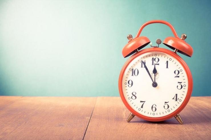 Ilustrasi waktu (kompas.com)