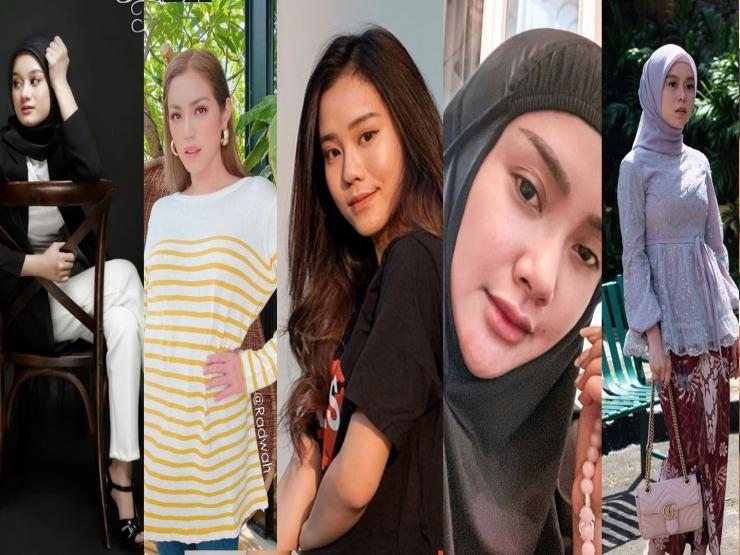 5 Pasangan Selebriti Berakhir Kandas dan Heboh di Tahun 2020 ( Di edit oleh Khonifa Desita Dewi )