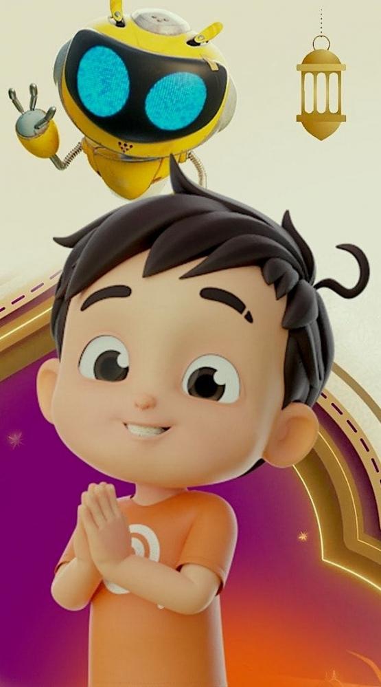 """Film Animasi """"Riko The Series"""" Jadi Pilihan Terbaik bagi"""