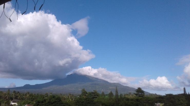 gunung kelabat (sumber:dokpri)