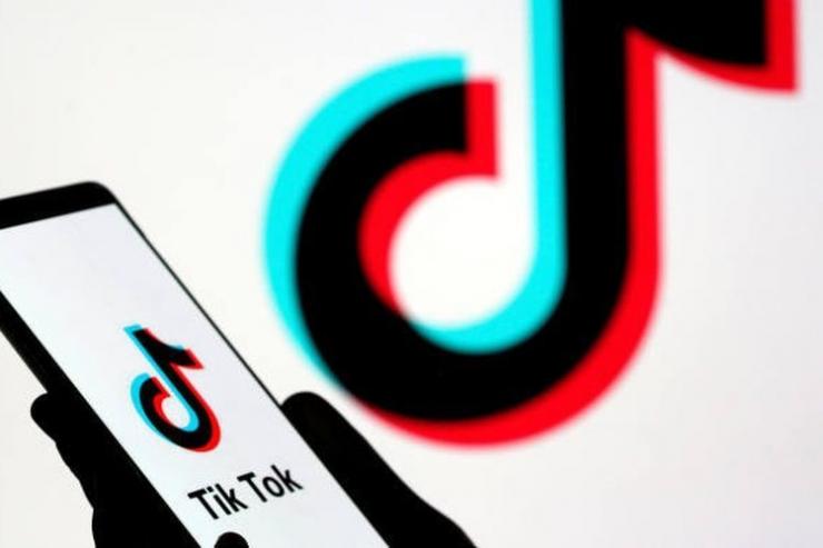 Tiktok adalah salah satu aplikasi berbagi video yang secara gratis. Gambar: Tekno.kompas.com