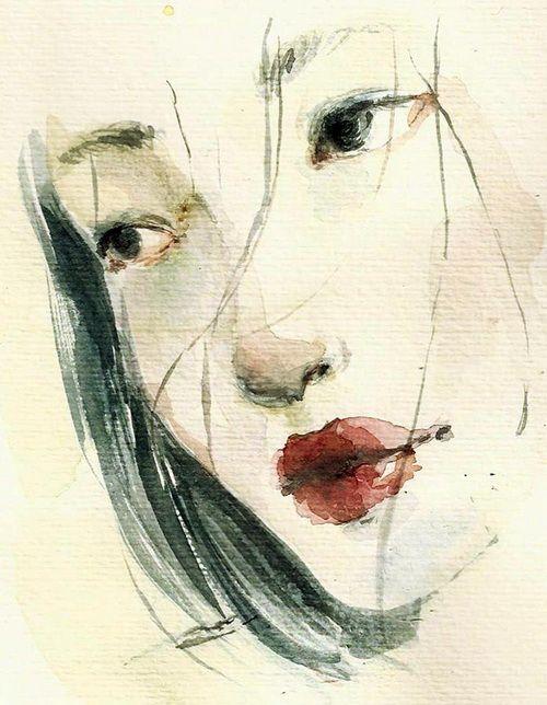 painting by Masha-Poo