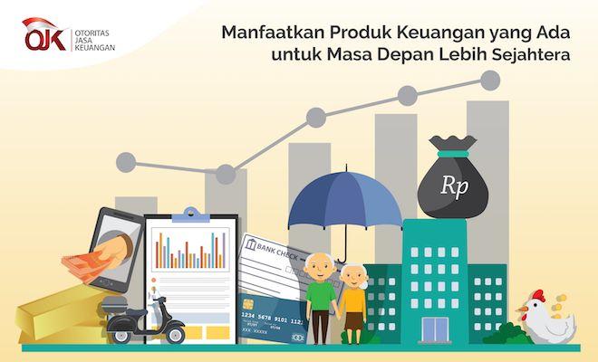 ManfaatProduk Keuangan. sumber : www.sikapiuangmu.ojk.go.id