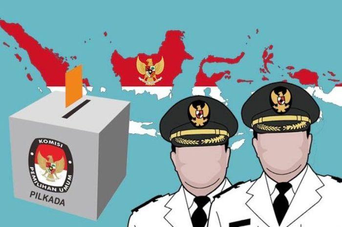 Ilustrasi Pilkada Serentak 2020 | jurnalpresisi.pikiran-rakyat.com
