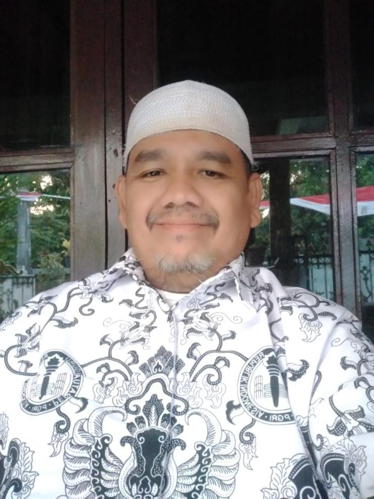 Omjay (dokpri)