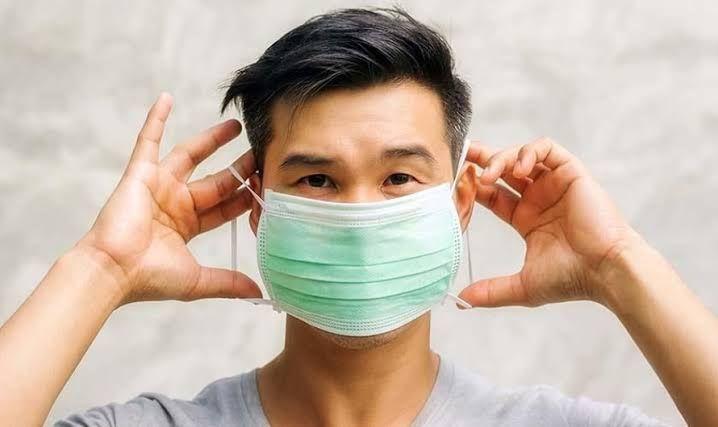 Ilustrasi. Physical distancing, jika selalu diabaikan sampai kapan harus pake masker?. (Sumber: Lenteratoday.com).