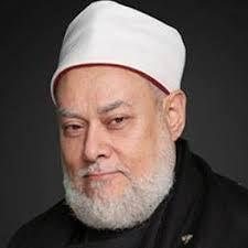 Syekh Ali Jum'ah (dialektik.id)